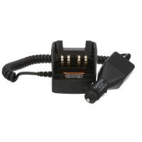 Автомобильное зарядное устройство Motorola NNTN8525