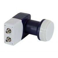 Конвертер круговой LUMAX TWIN LU-40TCIR/M