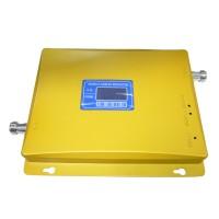 Репитер GSM/3G, 900/2100 МГц, 60-65 Дб (арт.111)