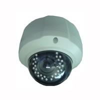 Видеокамера HTV-IP-D2012(2,8-12),РоЕ,SD,2.4Mpix,ку