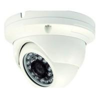 Видеокамера HTV-IP-D102(3.6),1Mpix,PoE,купол