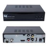 Ресивер Gi HD Slim Combo, DVB-S2/T2
