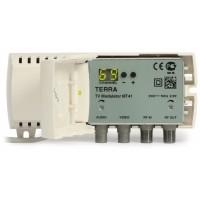 Модулятор MT41 (ДМВ)