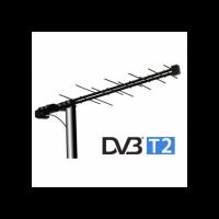 Антенна Альфа Н-111-01 DVB-T