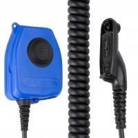 Адаптер PTT Motorola PMLN6368 PELTOR ATEX