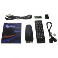 Ресивер LUMAX DVBT2-1000HD