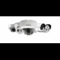 Видеокамеры (AHD, IP)